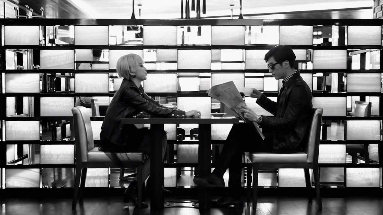 마이큐 (MY Q) -  '멈춰버린 시간' (Fronzen in time) Official music video