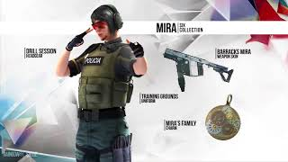 Rainbow Six Siege- 2019 Collection - New on the Six - Ubisoft- Rainbow Six TV
