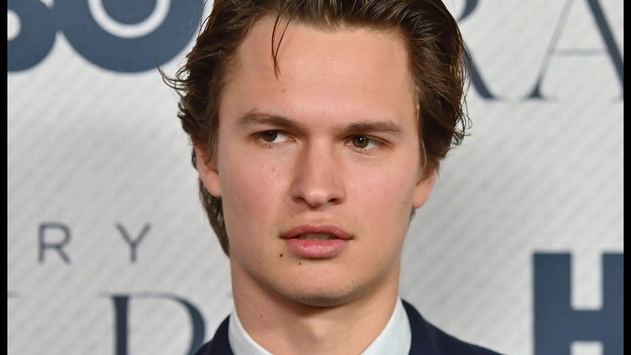 Ansel Elgort Accused of Sexually Assaulting Underage Girl in 2014 ...