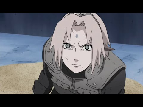 Naruto AMV // Sakura Haruno // Not on Drugs
