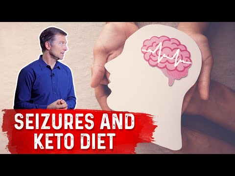 Reduce Seizures on the Ketogenic Diet
