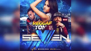 Reggaeton Mix 2018