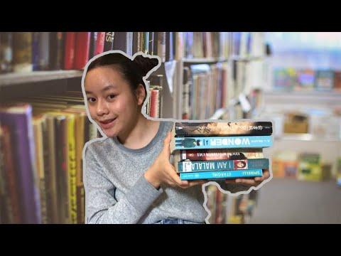 BEST BOOKS FOR TEENAGE GIRLS 2020