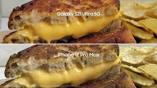 Download Galaxy S21 Ultra: 108 MP   Samsung
