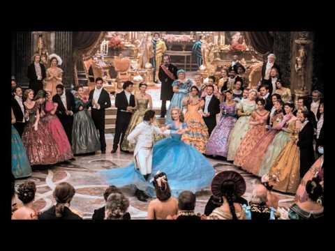 Dancing - Lavender Girl (3hree the musical)