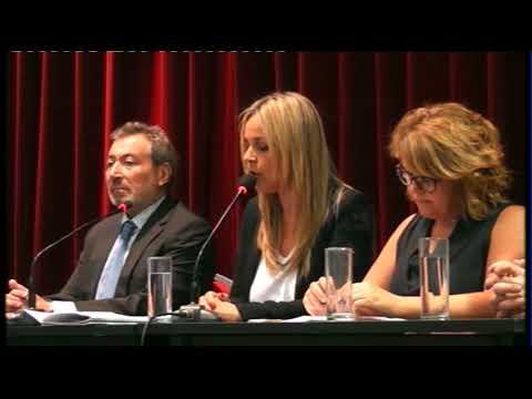 Homenaje del Concejo al Diario La Capital por los 150 Años