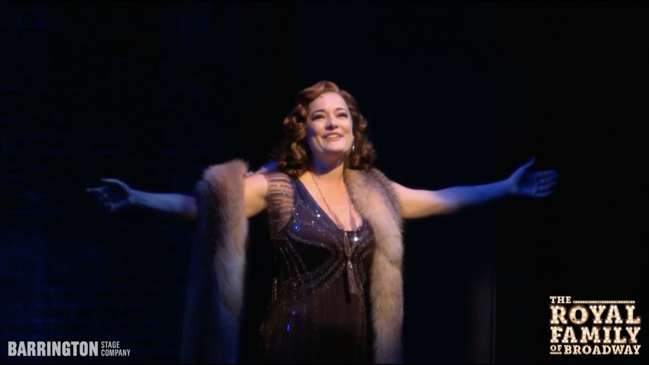 The Royal Family of Broadway - Barrington Stage Company
