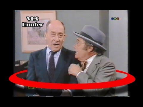 Alberto Olmedo Con Tato Bores - Año 1986