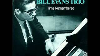 Bill Evans Trio at Shelly
