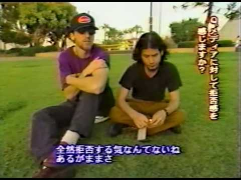 Blind Melon Japanese Special part 1