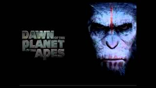 18  Planet of the End Credits - Dawn Of The Planet Of The Apes [Soundtrack] - Michael Giacchino