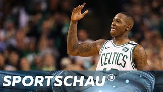 NBA-Playoffs – Der Blick auf die Conference-Finals | Sportschau