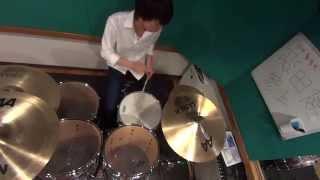 飛田健 16歳(高2) こだかりドラムスクール特攻隊長。 スティーリーダ...