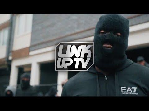 Burner - Mad Moves [Music Video]   Link Up TV
