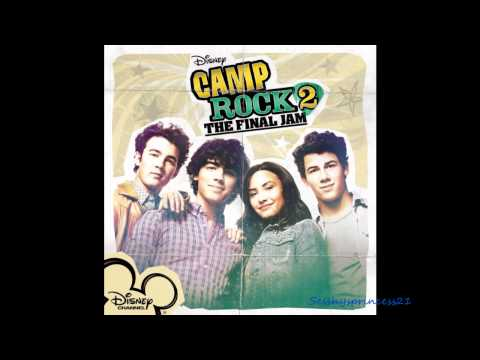 Camp Rock 2- Tear It Down