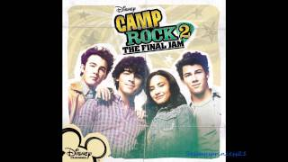 Camp Rock 2- Tear It Down