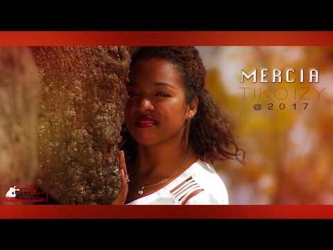 Tiako izy-Toko telo. Cover Mercia Tiko izy
