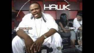 H.A.W.K. - I'd Rather Bang Screw
