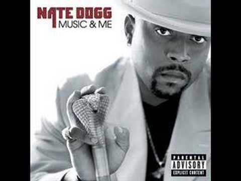 Клип Nate Dogg - Backdoor