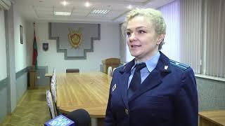 2021-03-05 г. Брест. Мошенничество в сети интернет. Новости на Буг-ТВ. #бугтв