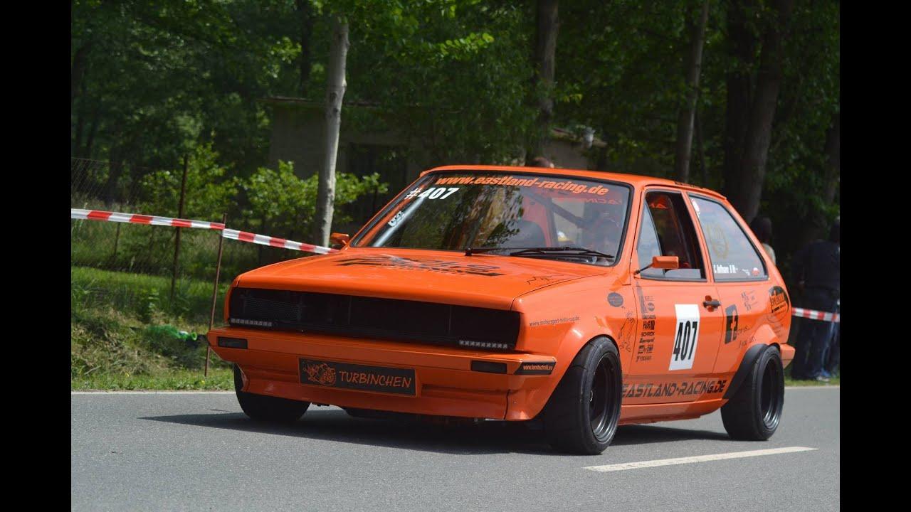 Vw Polo 86c G40 Turbo Bergpreis Neumühle 2017 Eastland Racing De