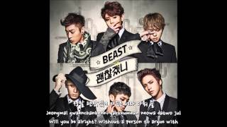 Watch Beast Will You Be Alright video