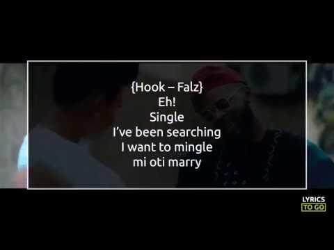 Yemi Alade Ft Falz   Single and Searching Lyrics