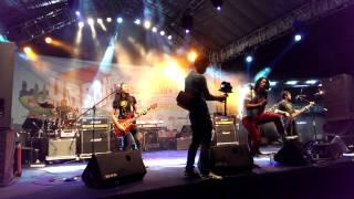 Cerita Dia - Drama band (urbanclothing festival) LIVE