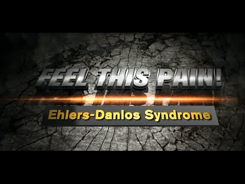 Feel This Pain: S3E1 Ehlers-Danlos Syndrome
