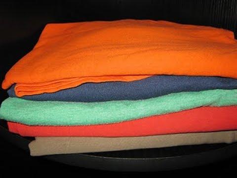0 - Запах в шафі з одягом — як позбавитися?