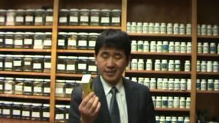 How To Heal Dry Eyes With Natural Herbs, Qi Ju Di Huang Wan Teapills