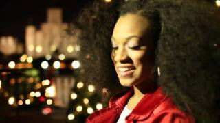 Nadiyah Skyy - Santa Baby - OFFICIAL VIDEO
