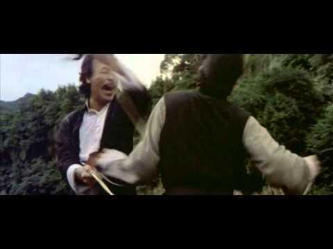 Kung Pow! Enter the Fist: Shirt Ripper