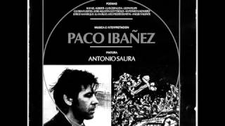 Paco Ibañez   Jorge Manrique Coplas por la muerte de su padre