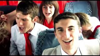 Аренда автобуса с водителем на свадьбу