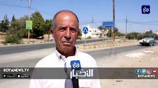 الحكومة تؤكد استمرار الاجتماعات الفنية لفتح الحدود مع سوريا - (29-9-2018)