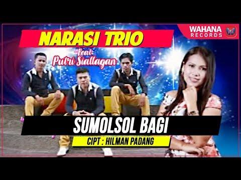 Narasi Trio - Sumolsol Bagi (Official Musik Video) | LAGU BATAK 2018