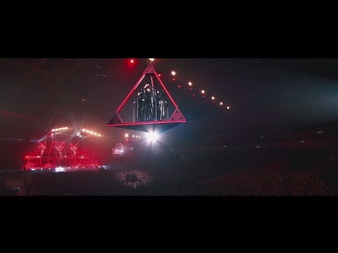 BABYMETAL - THE ONE (OFFICIAL)