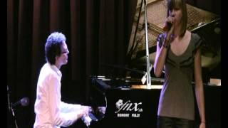 Brenda Aebi & Pierre-Ange Barman - Pas l
