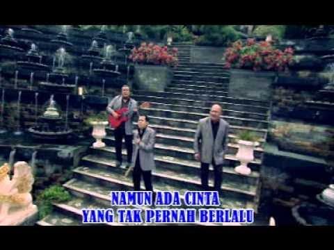 Amigos Trio - Cinta Sejati (Official Lyric Video)