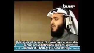 Surah Al Mulk Terbaik (B.Melayu subtitle) - Syeikh Mishary Rashid Al-Afasy مشاري العفاسي