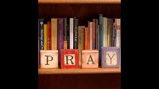 Won't You Pray With Me?  Dr. Cheryl Fournier 11-11-20