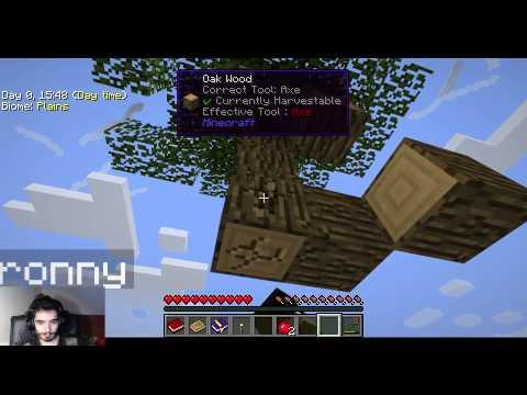 how to make a sky factory 3 server twitch