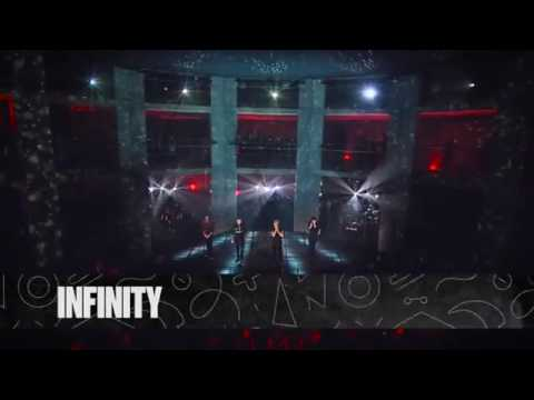 One direction - Infinity London Session