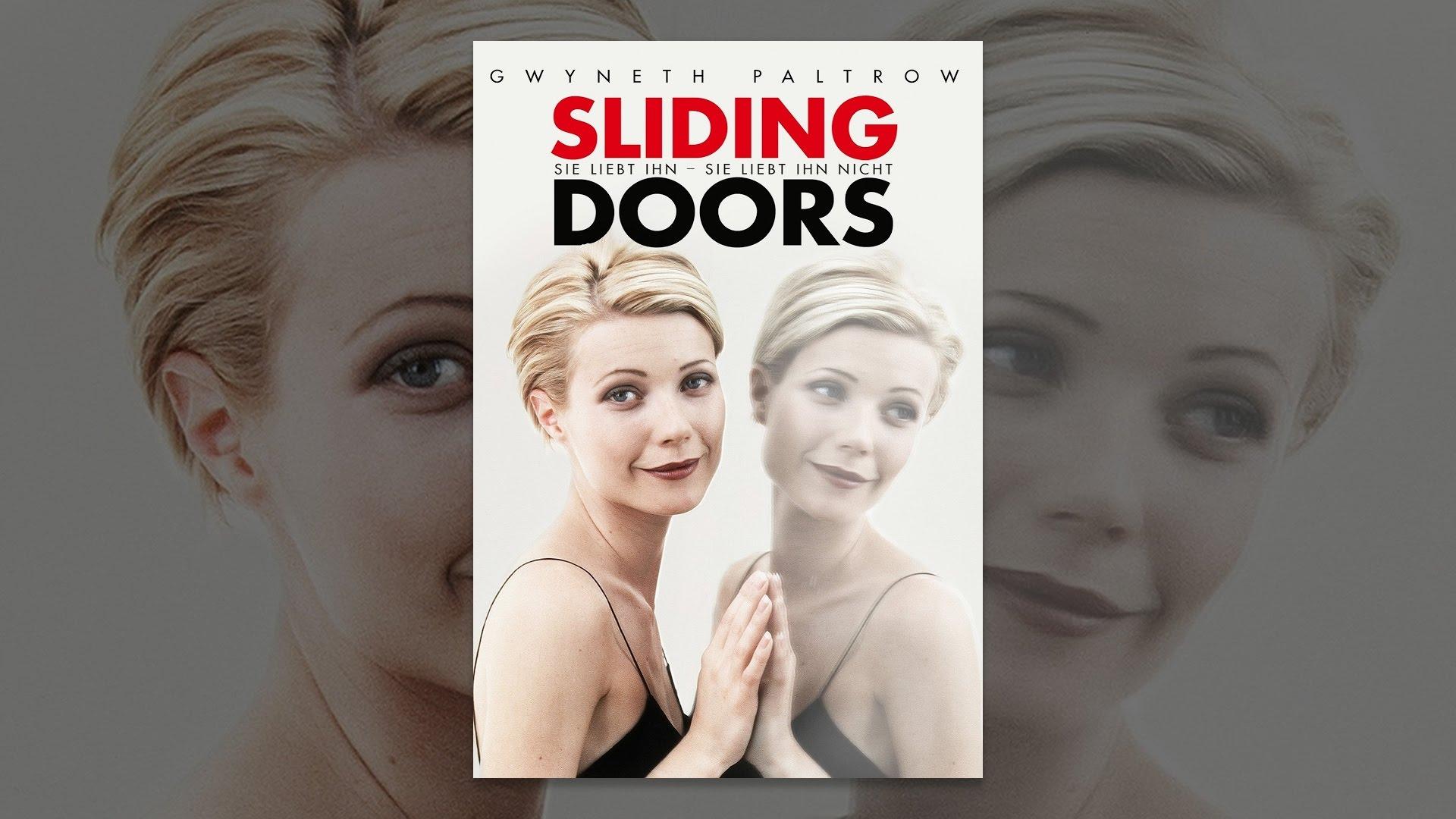 Sliding Doors Sie Liebt Ihn Sie Liebt Ihn Nicht Youtube