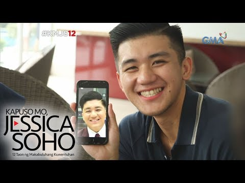 Kapuso Mo, Jessica Soho: Be careful who you bully!
