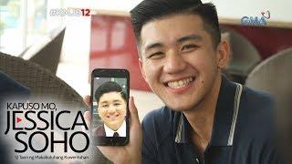 Kapuso Mo, Jessica Soho: Be careful who you bully!