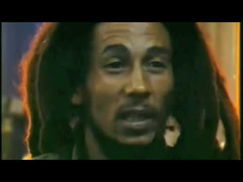 An Interview With Bob Marley