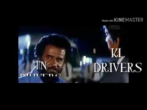 KL driver vs TN driver