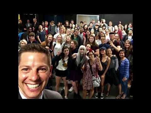 Class of 2016 - Shaftesbury Grad Video
